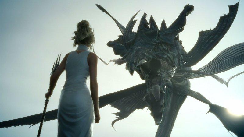 Uno speciale Active Time Report per Final Fantasy XV fissato al 31 maggio