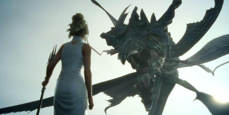 Final Fantasy XV sarà all'E3