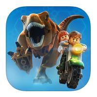 LEGO Jurassic World per iPad