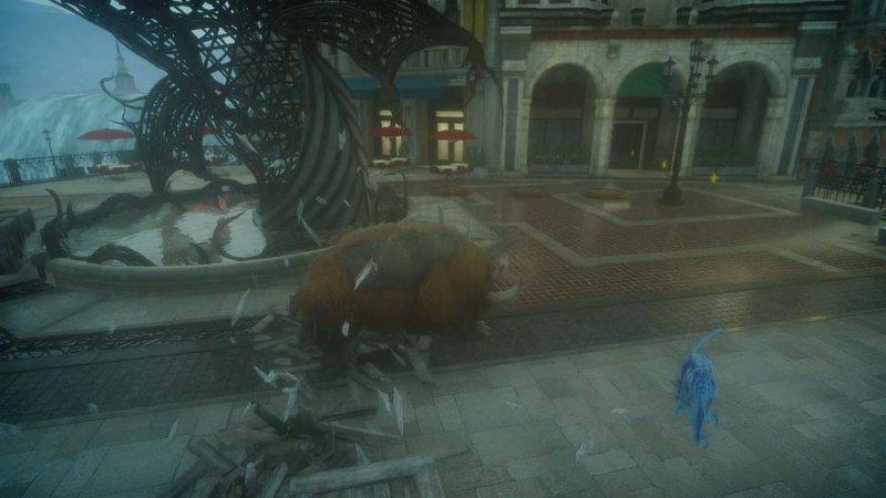 Tutte le notizie della nottata su Final Fantasy XV