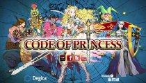Code of Princess - Il trailer della versione PC
