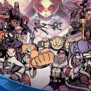 Skullgirls 2nd Encore - Trailer di lancio