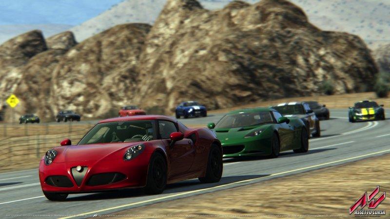 La versione console di Assetto Corsa slitta al 26 agosto