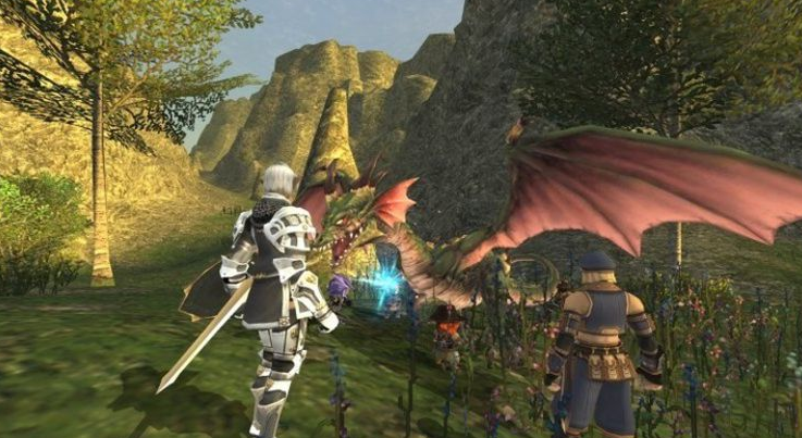 Final Fantasy XI Online chiude i battenti su Xbox 360 e PlayStation 2