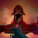 Una galleria per Hyper Light Drifter