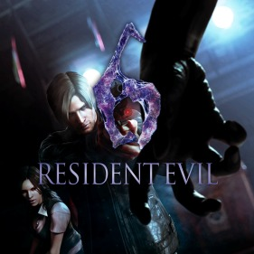Resident Evil 6 per PlayStation 4