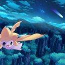 Jirachi in regalo per i possessori di Pokémon Rubino Omega e Pokémon Zaffiro Alpha