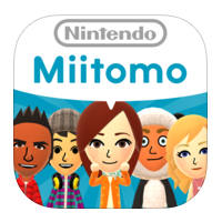 Miitomo per iPhone