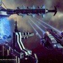 """Un trailer illustra le novità dell'update """"Planetary Assault"""" di Starpoint Gemini: Warlords"""