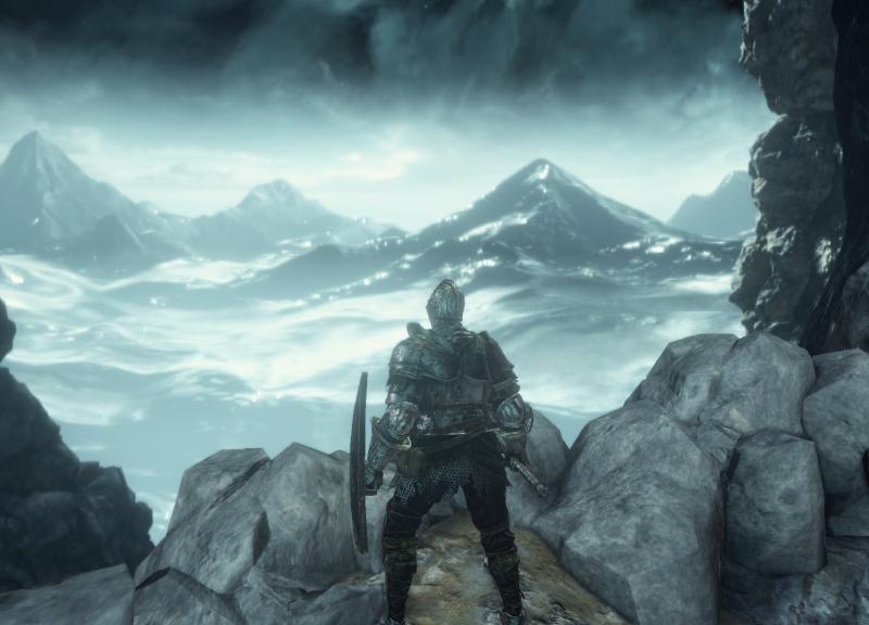 Dark Souls III ha dominato le classifiche italiane di aprile