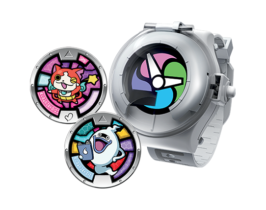 Yo-Kai Watch arriva in Italia