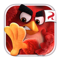 Angry Birds Action! per iPhone