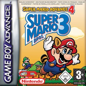 Super Mario Advance 4: Super Mario Bros. 3 per Nintendo Wii U