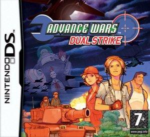 Advance Wars: Dual Strike per Nintendo Wii U