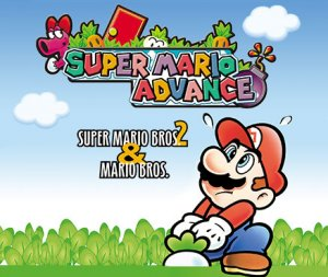 Super Mario Advance per Nintendo Wii U
