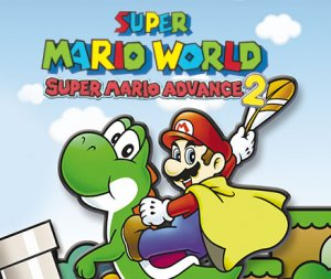 Super Mario World: Super Mario Advance 2 per Nintendo Wii U