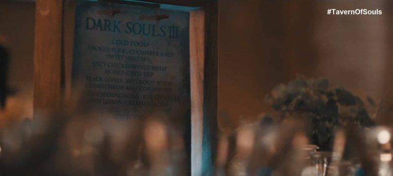 Bandai Namco sta per aprire un locale a tema Dark Souls III in Italia