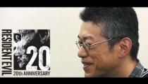 Resident Evil 20th Anniversary - Intervista a Koji Oda