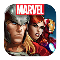 Marvel: Avengers Alliance 2 per iPad