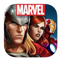 Marvel: Avengers Alliance 2 per Android