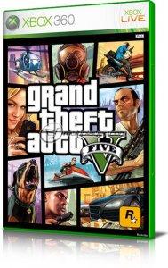 Grand Theft Auto V (GTA 5) per Xbox 360