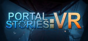 Portal Stories: VR per PC Windows