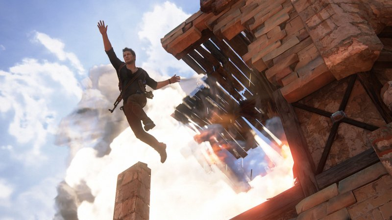 Uncharted 4: Fine di un Ladro godrà della più grande campagna marketing PlayStation