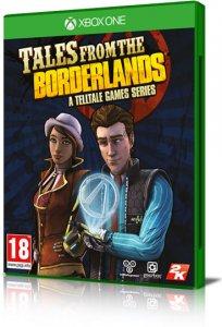 Tales from the Borderlands: A Telltale Game Series per Xbox One