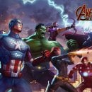 Marvel: Avengers Alliance 2 è disponibile su iOS e Android
