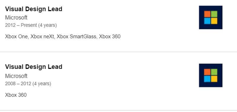 Il designer di Xbox One sta lavorando su una nuova console?