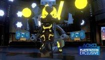 LEGO Marvel's Avengers - Trailer del DLC di Ant-Man