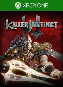 Killer Instinct: Season 3 per Xbox One