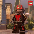Arriva oggi il DLC di Ant-Man per LEGO Marvel's Avengers