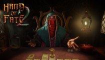 Hand of Fate 2 - Trailer d'annuncio