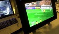 Sociable Soccer - Un video di gameplay