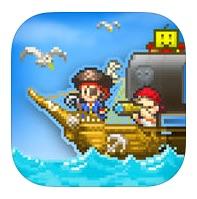 High Sea Saga per iPad