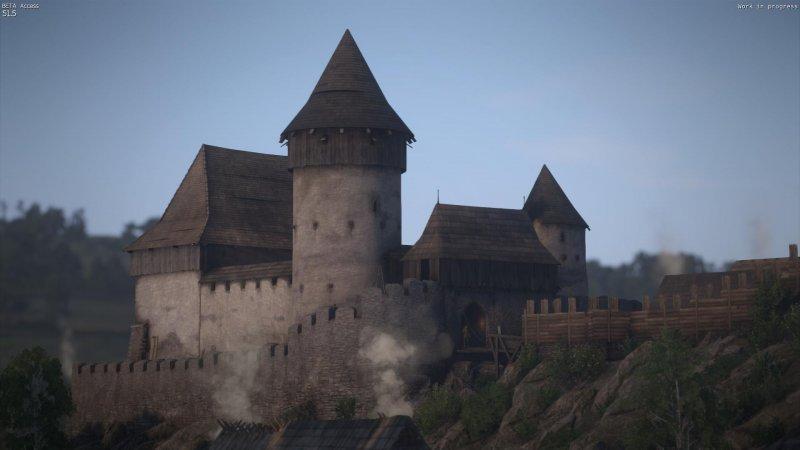 Beta medievale