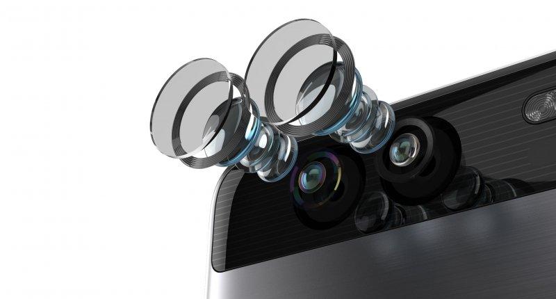 Huawei ha presentato il P9