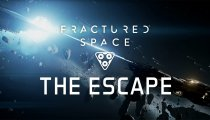 "Fractured Space - Trailer ""The Escape"""