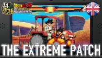 Dragon Ball Z: Extreme Butoden - Trailer della Extreme Patch