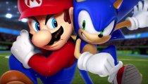"""Mario & Sonic ai Giochi Olimpici di Rio 2016 - Spot """"Verso Rio"""""""
