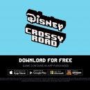 Disney Crossy Road - Il trailer di lancio