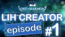 Lost in Harmony - Il trailer dell'aggiornamento 1.2