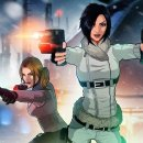 Un breve video di gameplay di Fear Effect Sedna mostra un cruento Game Over
