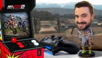 MXGP 2 - The Official Motocross Videogame - Sala Giochi