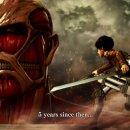 Due nuovi trailer e alcune immagini per Attack on Titan: Wings of Freedom