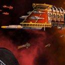 Battlefleet Gothic: Leviathan, uno strategico basato sull'universo di Warhammer 40.000