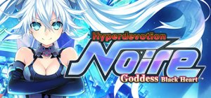 Hyperdevotion Noire: Goddess Black Heart  per PC Windows