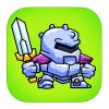 Good Knight Story per iPhone