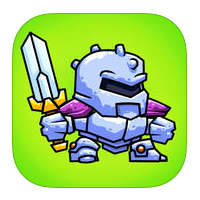 Good Knight Story per iPhone